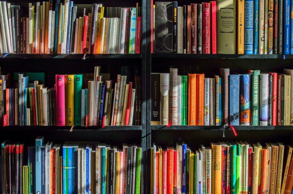 Affiliate marketing books
