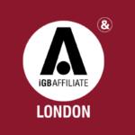iGB Affiliate London Logo