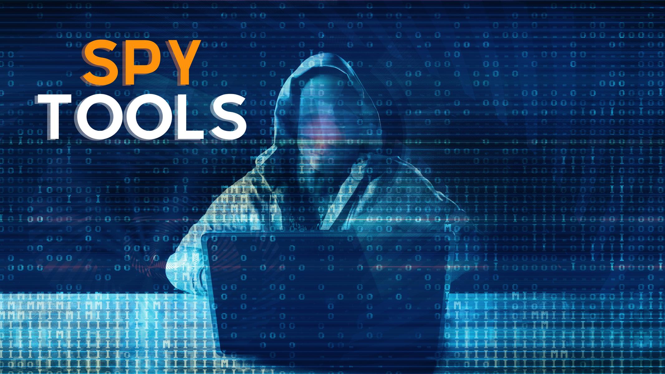 Spy tools image