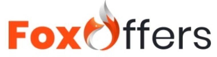 FoxOffers Affiliate Network Logo