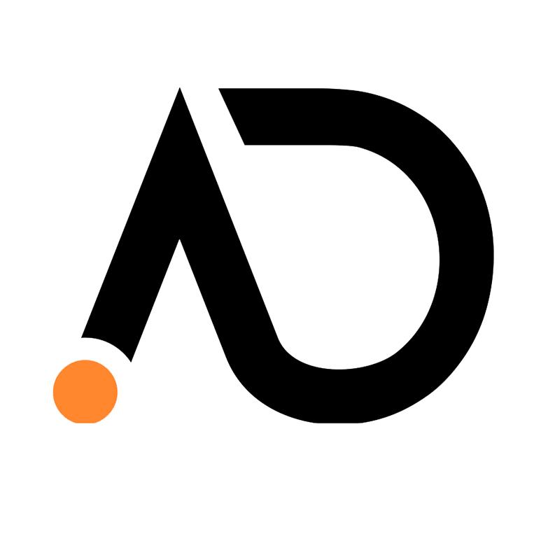 Adshaped icon