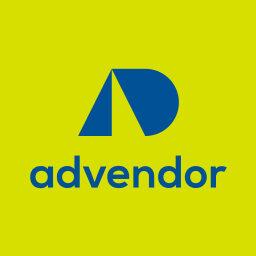 Advendor network icon
