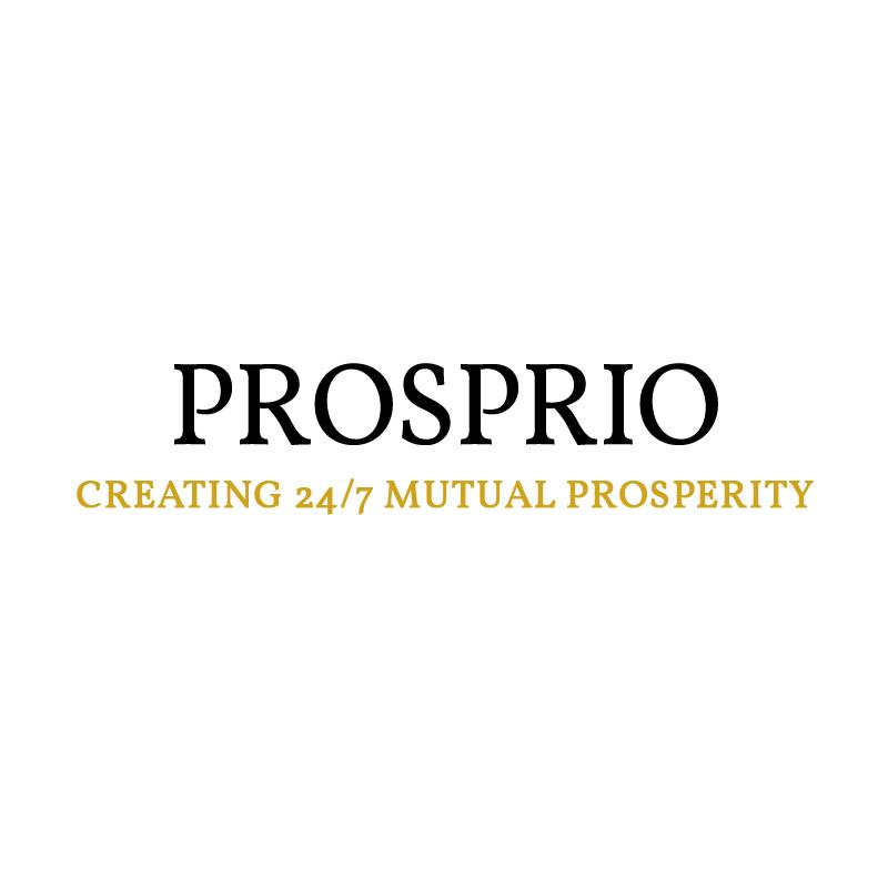 Prosprio Affiliate Logo