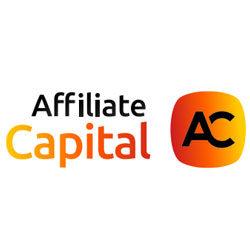 Affiliate Capital Icon